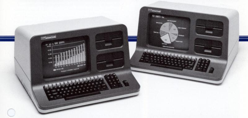 North Star Advantage Computer
